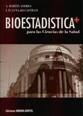 BIOESTADÍSTICA PARA LAS CIENCIAS DE LA SALUD (+)