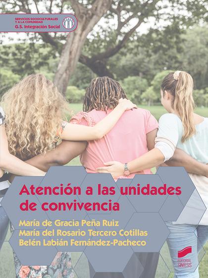 ATENCIÓN A LAS UNIDADES DE CONVIVENCIA