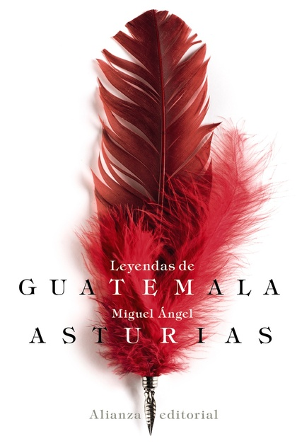 LEYENDAS DE GUATEMALA.