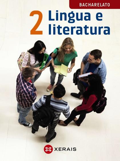 LINGUA E LITERATURA 2º BACHARELATO (2016)