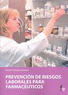 PREVENCIÓN DE RIESGOS LABORALES PARA EL DESEMPEÑO DE FUNCIONES ESPECÍFICAS EN LAS ACTIVIDADES D