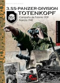 3SS PANZER DIVISION TOTENKOPF