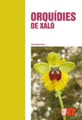 ORQUÍDEES DE XALÓ