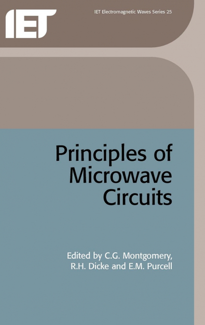 PRINCIPLES OF MICROWAVE CIRCUITS