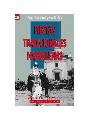 FIESTAS TRADICIONALES DE MADRID