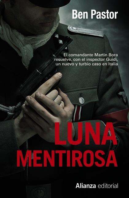 LUNA MENTIROSA