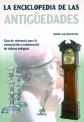 ENCICLOPEDIA DE LAS ANTIGÜEDADES