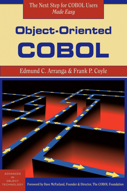 OBJECT-ORIENTED COBOL