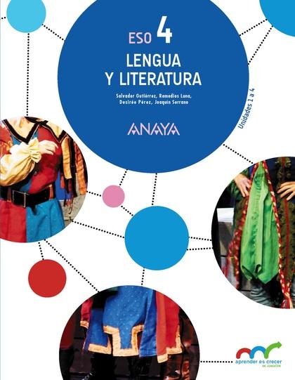 LENGUA Y LITERATURA 4..