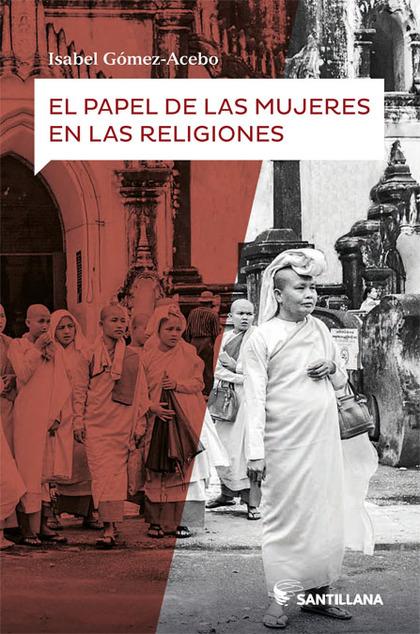 EL PAPEL DE LAS MUJERES EN LA RELIGIÓN
