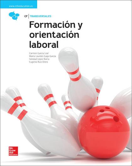 FORMACION ORIENTACION LABORAL GM 17 CF.