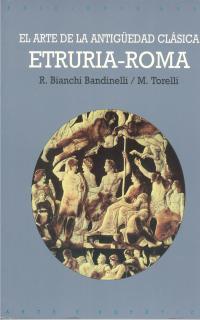 ARTE ANTIGUEDAD CLASICA ETRURIA ROMA