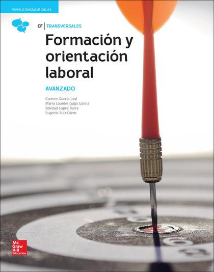 LA FORMACION Y ORIENTACION LABORAL GS. LIBRO ALUMNO..