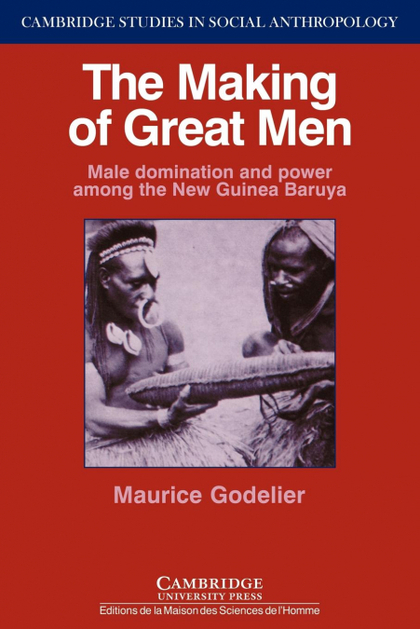 THE MAKING OF GREAT MEN