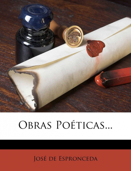 OBRAS POETICAS...