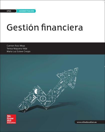 LA GESTION FINANCIERA GS. LIBRO ALUMNO..