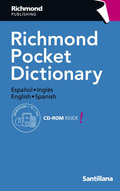 RICHMOND POCKET DICTIONARY ESPAÑOL-INGLÉS, ENGLISH-SPANISH