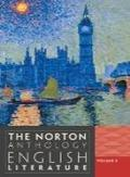THE NORTON ANTHOLOGY. ENGLISH LITERATURE VOL. II.