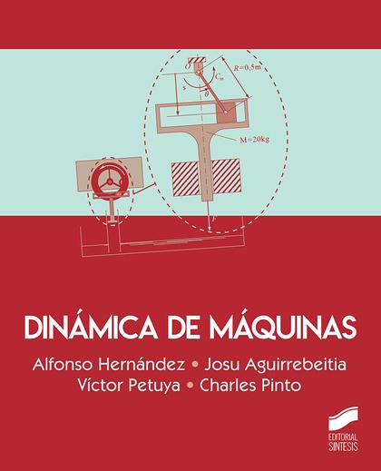 DINÁMICA DE MÁQUINAS