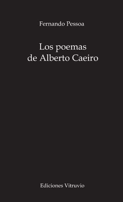 LOS POEMAS DE ALBERTO CAEIRO