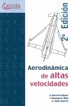 AERODINAMICA DE ALTAS VELOCIDADES-2 EDICION.