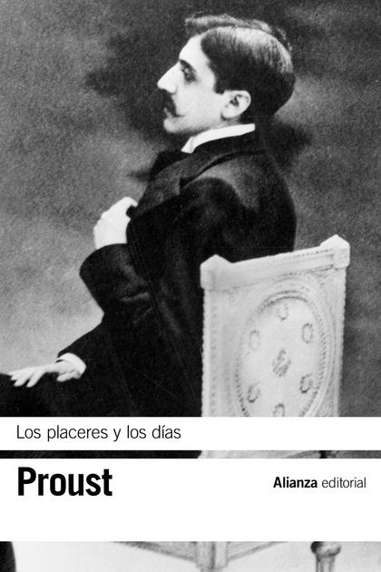 LOS PLACERES Y LOS DÍAS.