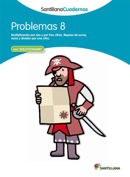 CDN 8 PROBLEMAS ED12
