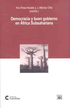 DEMOCRACIA Y BUEN GOBIERNO EN ÁFRICA SUBSAHARIANA