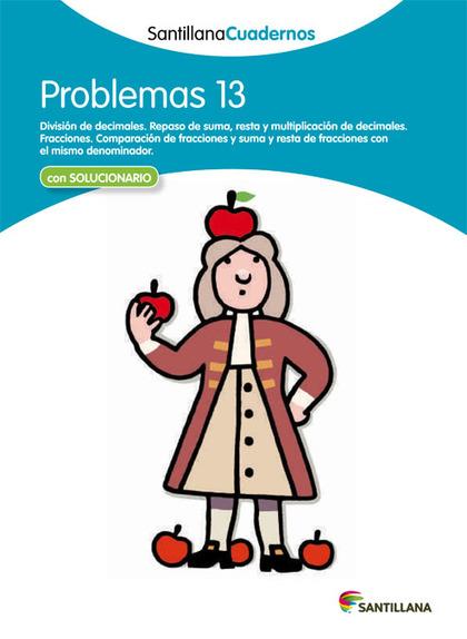 CDN 13 PROBLEMAS ED12