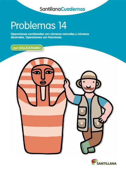 CDN 14 PROBLEMAS ED12