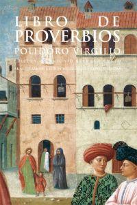 LIBRO DE LOS PROVERBIOS