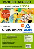 AUXILIO JUDICIAL PACK.