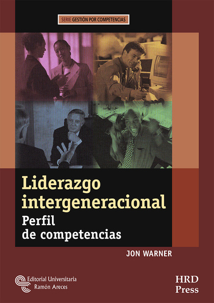 LIDERAZGO INTERGENERACIONAL                                                     PERFIL DE COMPE