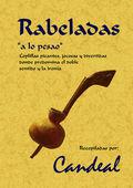 RABELADAS, ´A LO PESAO´ : COPLILLAS PICANTES, JOCOSAS Y DIVERTIDAS DONDE PREDOMINA EL DOBLE SEN