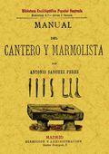 MANUAL DEL CANTERO Y MARMOLISTA