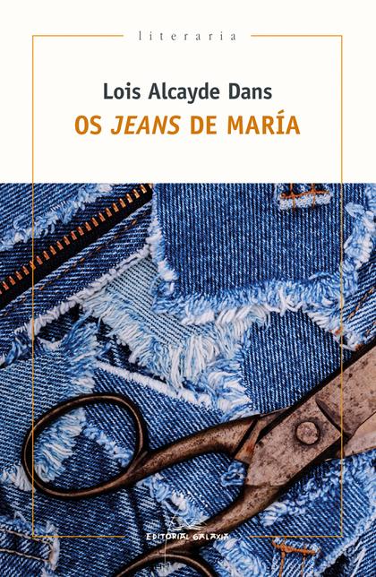 OS JEANS DE MARÍA