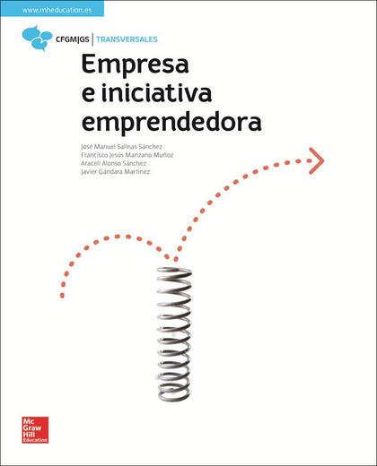 EMPRESA INICIATIVA EMPRENDEDORA GM/GS 18 CF