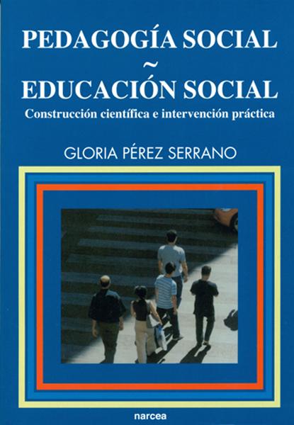 PEDAGOGIA SOCIAL. EDUCACION SOCIAL
