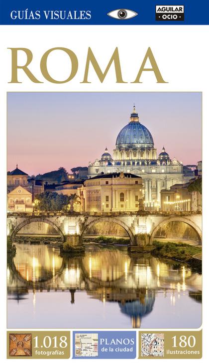 ROMA (GUÍAS VISUALES 2015).