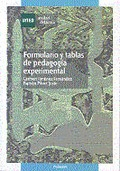 REF 04037UD2 F,TABLAS DE PED EXPERIMENTAL
