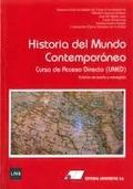 HISTORIA DEL MUNDO CONTEMPORÁNEO.. CURSO DE ACCESO DIRECTO (UNED)