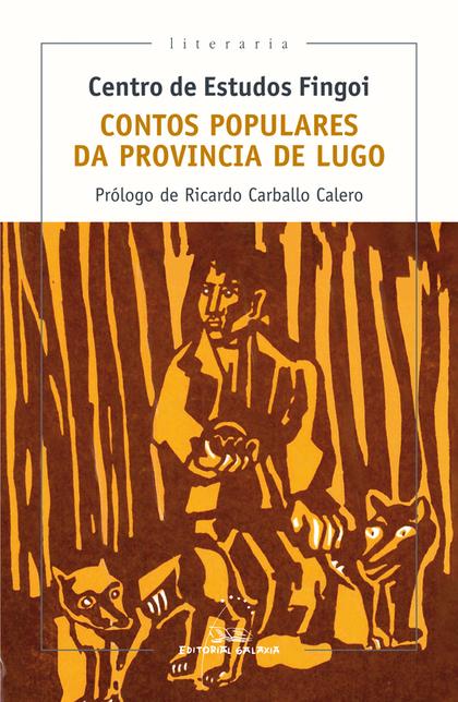 CONTOS POPULARES DA PROVINCIA DE LUGO