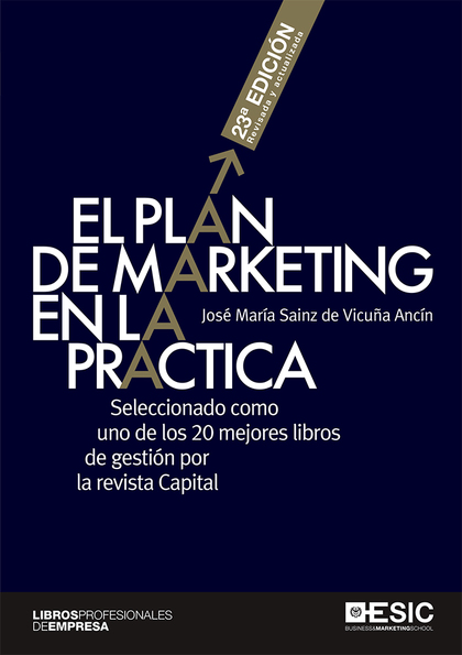 EL PLAN DE MARKETING EN LA PRÁCTICA.