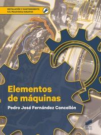 ELEMENTOS DE MÁQUINAS.
