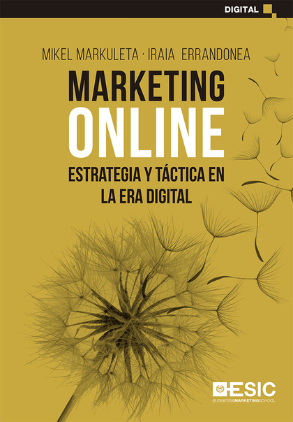 MARKETING ONLINE                                                                ESTRATEGIA Y TÁ