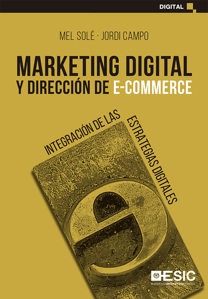 MARKETING DIGITAL Y DIRECCIÓN DE E-COMMERCE                                     INTEGRACIÓN DE