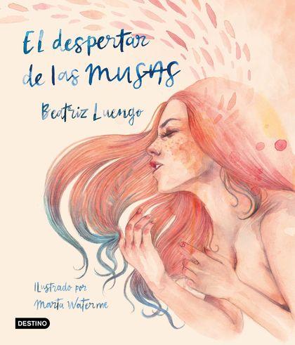 EL DESPERTAR DE LAS MUSAS.