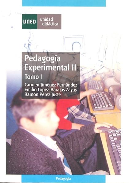 PEDAGOGÍA EXPERIMENTAL II.
