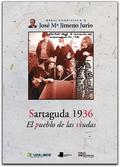 SARTAGUDA 1936. EL PUEBLO DE LAS VIUDAS.