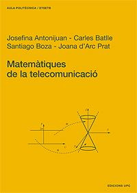 MATEMÀTIQUES DE LA TELECOMUNICACIÓ